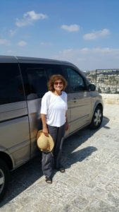 Israel Private Tour viano